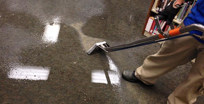 water damage company Suwanee GA