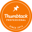 thumbtack-badge