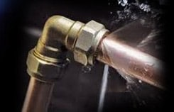 emergency plumbing Peachtree Corners ga