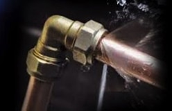 emergency plumbing Johns Creek GA